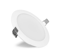 Uvu�ena LED downlight rasvjeta