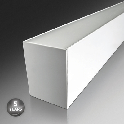 Verbatim LED Linear 1200mm 24W 3000K 2400lm White