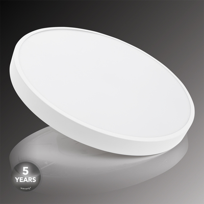 Verbatim LED Ceiling Light 500mm 35W 3000K 3500lm White