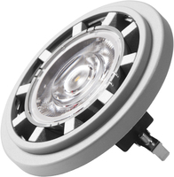 LED AR111 G53 12W 3000K 770LM Verbatim
