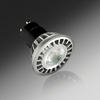 Verbatim LED GU10 6W 3000K 430lm