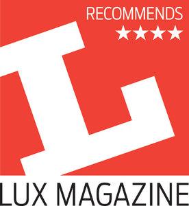 LUX 4STARS logo big