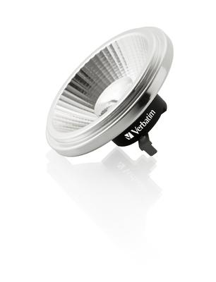 Verbatim LED AR111 G53 10.5W 2700K 25Deg 680lm