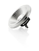 Verbatim LED AR111 G53 10.5W 3000K 25Deg 700lm