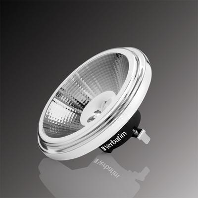 Verbatim LED AR111 G53 10.5W 2700K 12Deg 680lm