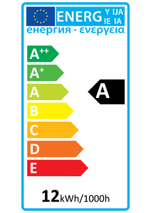 52332 Global Energy Rating Label ol