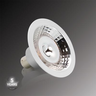 Verbatim LED AR70 B15 7.5W 2700K 25Deg 540lm