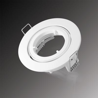 verbatim lighting verbatim led einbaugeh use ip44 mit drehverschluss wei. Black Bedroom Furniture Sets. Home Design Ideas