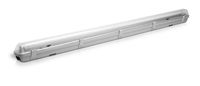 Verbatim LED-armatur 1 x T8 LED-r�r 1200 mm IP65