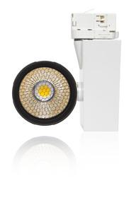 52436 Global No Packaging Flat 90Deg Lens Honeycomb Reflection