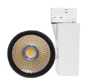 52438 Global No Packaging Flat 90Deg Lens Honeycomb