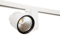 Verbatim LED Tracklight 40W 3000K 3000lm