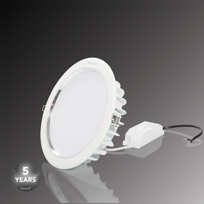 Verbatim LED Downlight 183mm 21W 3000K 1800lm