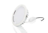 Verbatim LED Downlight 235 mm 24 W 3000 K 2050 lm