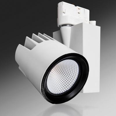 Verbatim LED Track Light 35W 3000K 3500lm 45D White