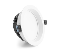 Verbatim LED Downlight IP44 193mm 35W 4000K 3000lm - White