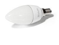 Verbatim LED Mum Buzlu E14 4.5W