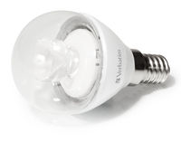 Verbatim LED Mini Globe E14 5,5 W