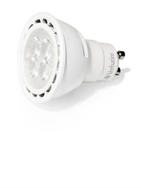 LED PAR16 GU10 4w de Verbatim