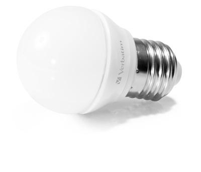 E27 LightingLed Verbatim Mini Globe 3 5w52614 cRj4LqA35