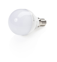 LED Mini Globe E14 4.5W-30W ND 2700K 350lm Frost