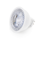 LED GU5.3 4.8W-35W ND 2700K 35D 350lm