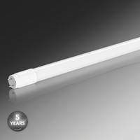 Verbatim LED Tube T8 G13 1200mm 18W 2200lm 3000K