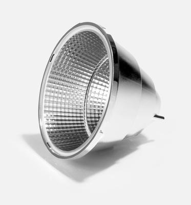 Réflecteur Spot 20° pour projecteurs LED sur rail 15W