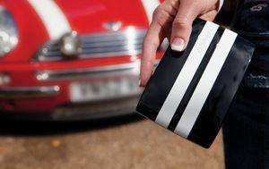 HardDrives Portable GT Black