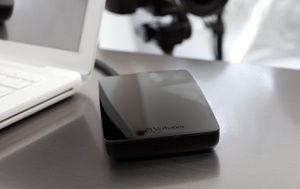HardDrives Portable MacBlack