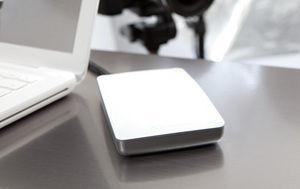 HardDrives Portable MacWhitek 1TB