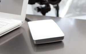 HardDrives Portable MacWhitek 1TB
