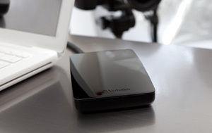 HardDrive Portable MacBlack 1Tb