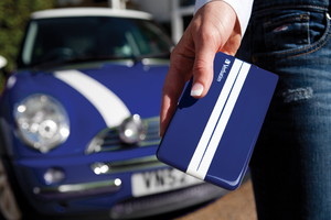 53083 GT HardDrive Blue Lifestyle BlueCar