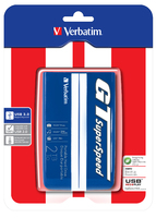 GT SuperSpeed USB 3.0 2 TB, bl�
