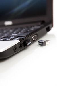 97463 NANO USB Drive Laptop