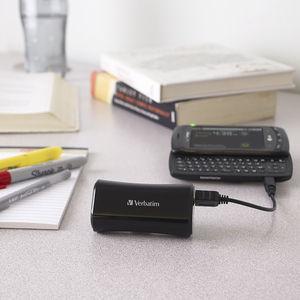 Portable Power Pack Enviroment