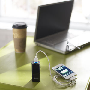 AA Power Pack Enviroment