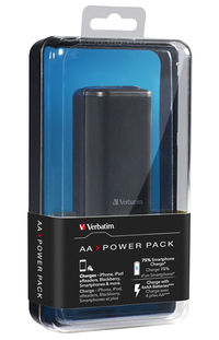AA Battery Power Pack