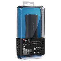 Portable Power Pack - 2200 mAh
