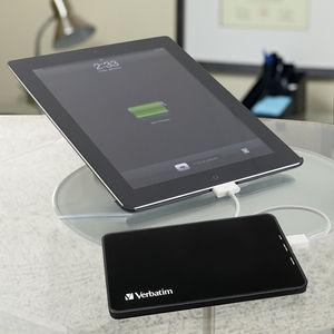 97936 Global Lifestyle with iPad