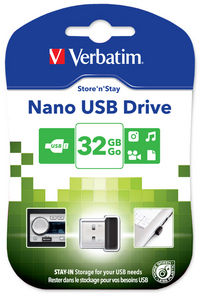 Napęd Store 'n' Stay NANO USB 32 GB