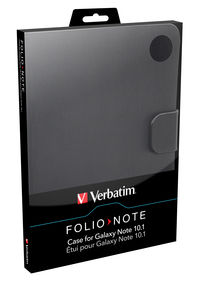 Futera� Folio na tablet Galaxy Note 10,1''