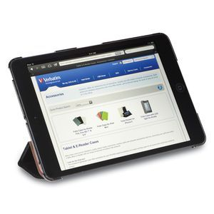 98230 Global No Packaging Open with iPad Mini Angle 2