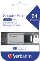 Secure Pro USB 3.0