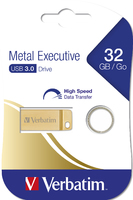 Unidad Metal Executive USB 3.0 32GB