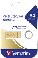 Unidad Metal Executive USB 3.0