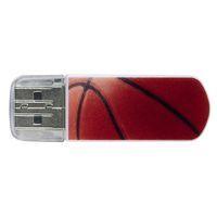 Mini USB Drive 8GB Sports Edition - Basketball