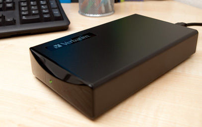 HardDrives Desktop USB 3.0