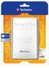 Disco duro port�til plateado de 500 GB Store 'n' Go Ultra Slim USB 3.0 (53151)